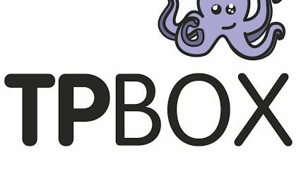 L'interface de gestion de projets TPBox
