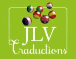Logo JLVTRADUCTIONS