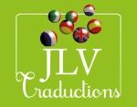 Logo JLVTRADUCTIONS