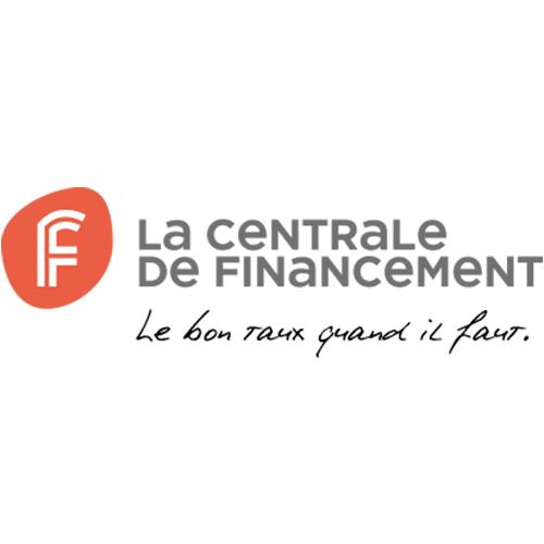 Logo La centrale