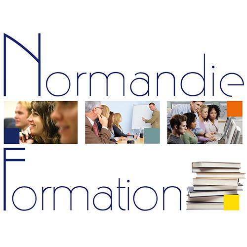 Logo Normandie Formation